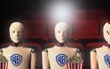 Η Warner Bros. θα χρησιμοποιήσει τεχνητή νοημοσύνη