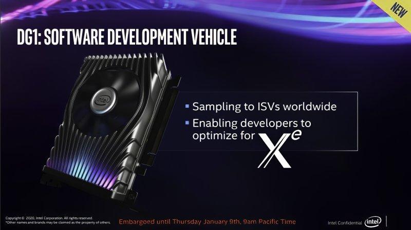 ΕΡΧΕΤΑΙ η πρώτη Discrete GPU της Intel - Φωτογραφία 1