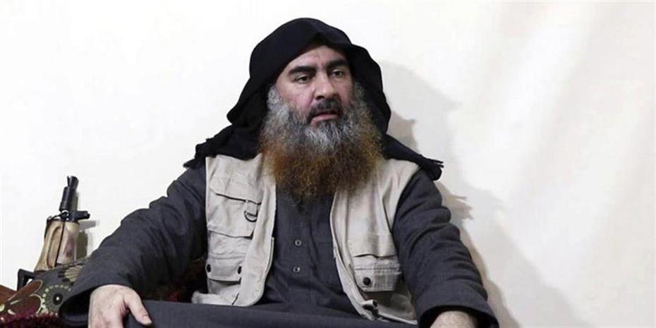 Ποιος είναι ο νέος αρχηγός του Ισλαμικού Κράτους - Από τους πλέον καταζητούμενους τρομοκράτες των ΗΠΑ - Φωτογραφία 1