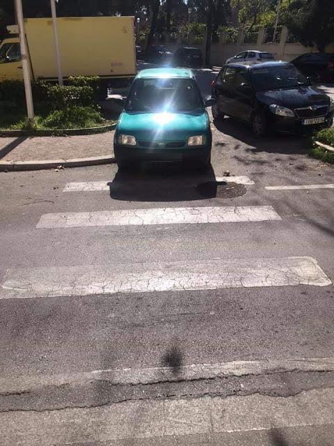 Το παρκάρισμα της ημέρας - φώτος - Φωτογραφία 2