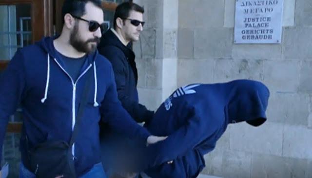 Ρόδος: Προφυλακίστηκε ο 32χρονος που κατηγορείται ότι παρενόχλησε 19χρονη - βιντεο - Φωτογραφία 1