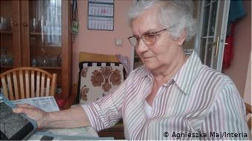 75 χρόνια από τη φρίκη του Άουσβιτς - Μια επιζήσασα του Μένγκελε θυμάται - Φωτογραφία 2