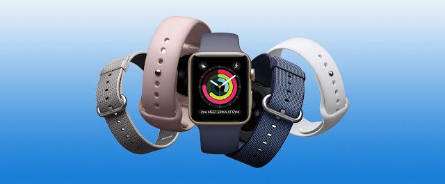 To Apple Watch παρακάμπτει τους κανόνες της δίκης του Donald Trump - Φωτογραφία 1
