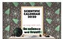 Δωρεάν Επιστημονικό Ημερολόγιο 2020