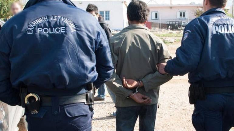 Στη Δράμα αναζητούσαν απατεώνα στην Πέλλα τον συνέλαβαν - Φωτογραφία 1