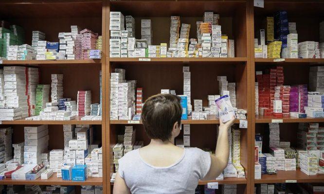 «Δηλώστε τις ελλείψεις φαρμάκων», ζητά από τους φαρμακοποιούς ο Πανελλήνιος Φαρμακευτικός Σύλλογος - Φωτογραφία 1