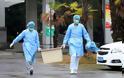 Νέος κοροναϊός: Στους 17 οι νεκροί στην Κίνα – Πρώτα κρούσματα στη Ρωσία