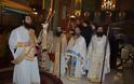 ΑΞΙΟΣ: Χειροτονία σε Ιερέα του Διακόνου ΧΡΥΣΟΣΤΟΜΟΥ ΚΕΛΕΠΟΥΡΗ και χειροθεσία σε Αρχιμανδρίτη -ΠΟΛΛΕΣ ΦΟΤΟ