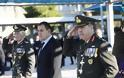 Συγκίνηση! Ο Υπουργός Εθνικής Άμυνας Νίκος Παναγιωτόπουλος ψάλλει το Υπερμάχω και τον Εθνικό Ύμνο!