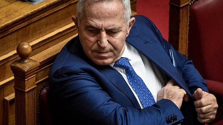 Ευάγγελος Αποστολάκης: Στη... στροφή δεν έγινε Πρόεδρος της Δημοκρατίας -Όλο το παρασκήνιο - Φωτογραφία 1