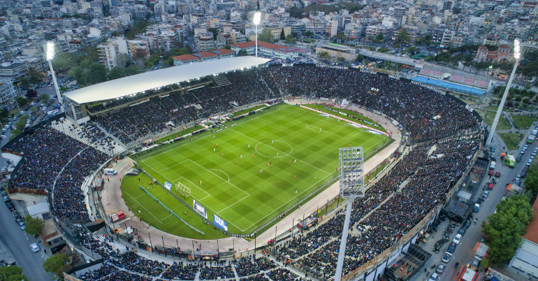 Τουρκικό ενδιαφέρον για το γήπεδο του ΠΑΟΚ - Φωτογραφία 1