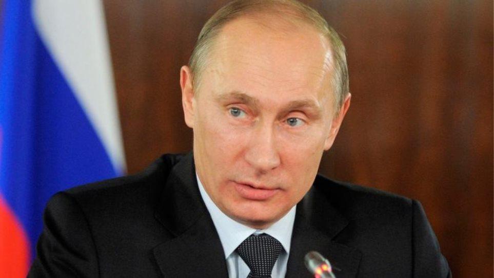 Πούτιν: Ζητά συνάντηση των κρατών μελών του Συμβουλίου Ασφαλείας - Φωτογραφία 1