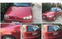 FIAT PUNTO 1200CC 8516V TIMH 1500€ - Φωτογραφία 4