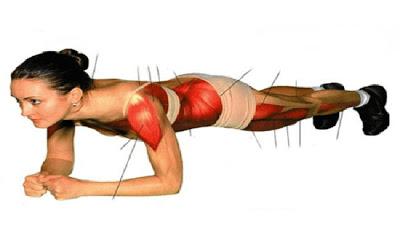 Θα σας «σώσει»: Αυτή η άσκηση «καίει» περισσότερες θερμίδες από ότι 1.000 κοιλιακοί - Φωτογραφία 2