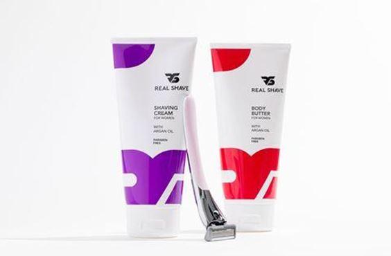 Η Realshave συστήνει το Ξυριστικό Πλάνο για έκπτωση -30% σε όλες τις αγορές - Φωτογραφία 5