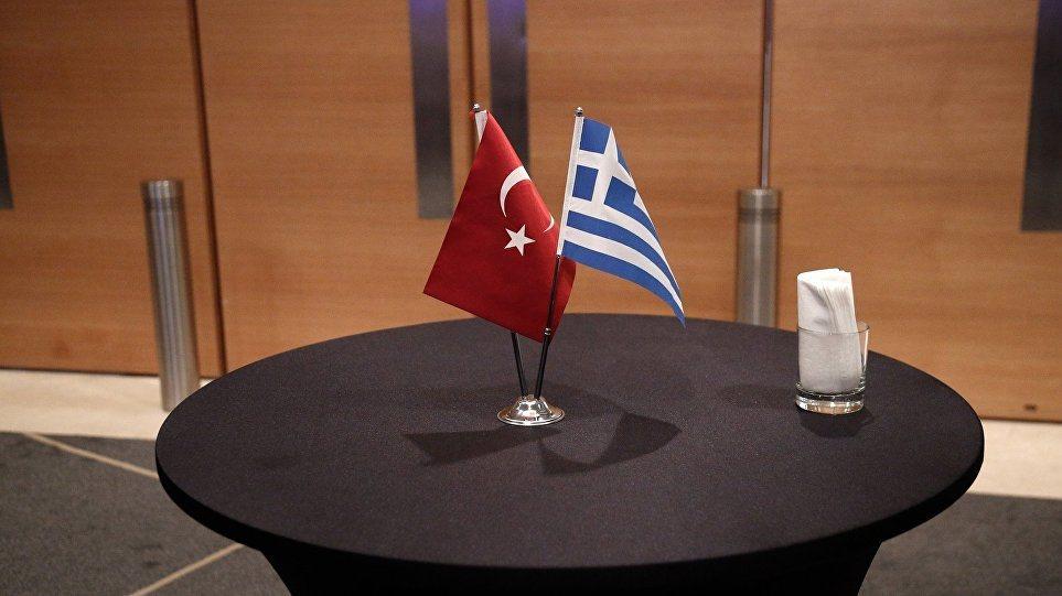 Δημοσκόπηση Pulse: Ανησυχία για τις ελληνοτουρκικές σχέσεις - Σωστές κινήσεις η κυβέρνηση - Φωτογραφία 1