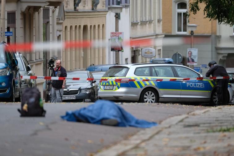Τουλάχιστον 6 νεκροί από πυροβολισμούς σε πόλη της Γερμανίας Πηγή: www.lifo.gr - Φωτογραφία 1