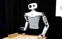 Μεγαλύτερη από την κλιματική αλλαγή η απειλή από τα ρομπότ με τεχνητή νοημοσύνη
