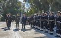 Φωτό από την τελετή παράδοσης - παραλαβής Αρχηγού ΓΕΝ - Φωτογραφία 6