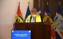 Τελετή Αναγόρευσης του Δόκτορος Ιωσήφ Σηφάκη σε Επίτιμο Διδάκτορα της ΣΣΕ - Φωτογραφία 3