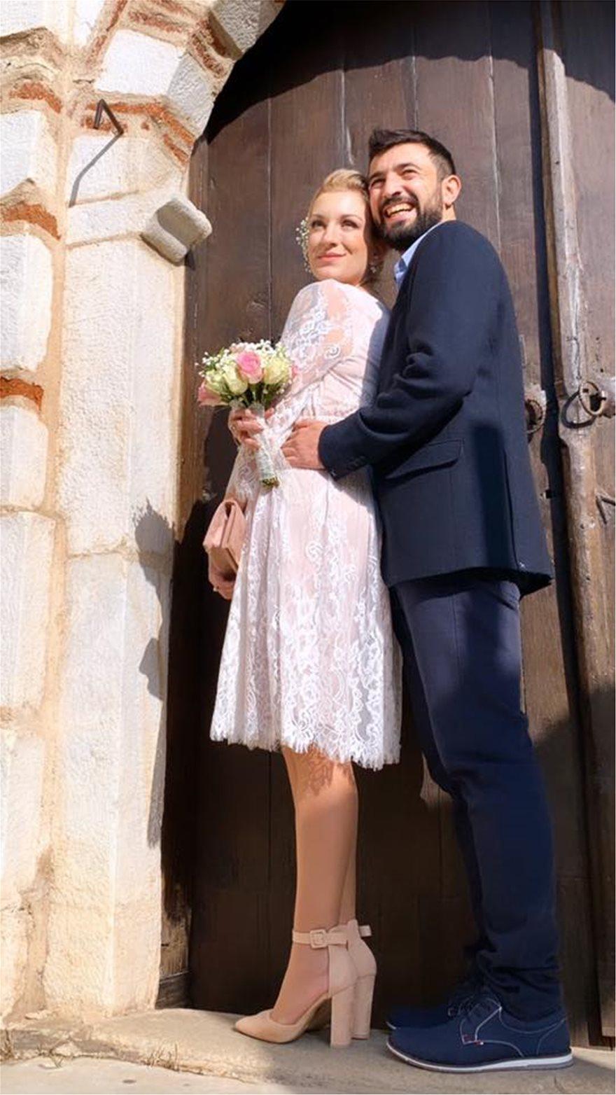 Ολίβια Γαβρίλη: Η πρώην σύζυγος του Μάνου Αντώναρου παντρεύτηκε ξανά - Φωτογραφία 2