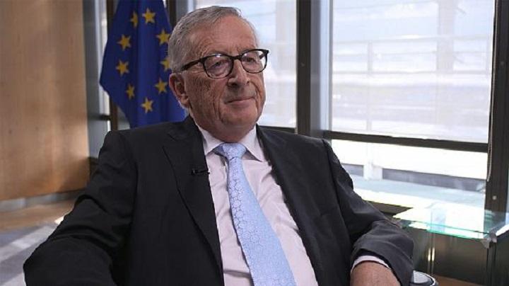 Z.K. Γιούνκερ: Ήμουν πάντα κατά της συμμετοχής του ΔΝΤ - Φωτογραφία 1