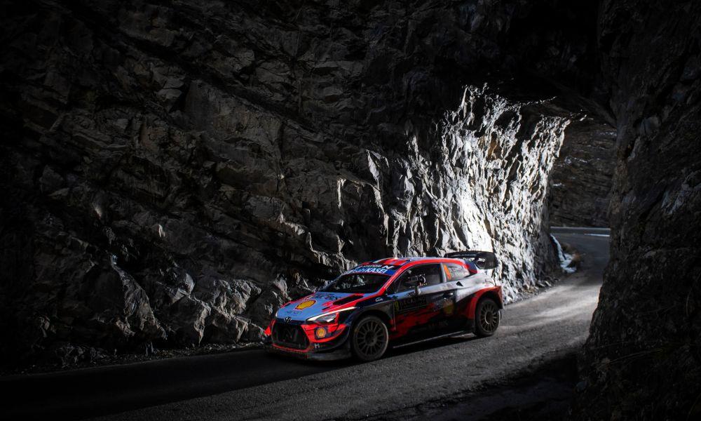 WRC,Μόντε Κάρλο: O Neuville επικράτησε των Yaris - Φωτογραφία 2