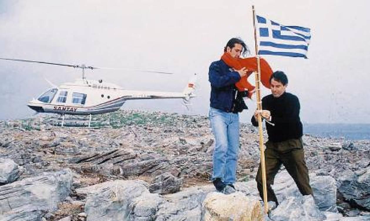 Ίμια: Η ημέρα που σημάδεψε τις ελληνοτουρκικές σχέσεις – Το χρονικό της κρίσης - Ελληνοτουρκικά - Φωτογραφία 3