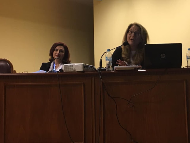 Ενδιαφέρουσα η Εκδήλωση για το Διαδίκτυο με Κορυφαίους Επιστήμονες στον Αστακό! - Φωτογραφία 2