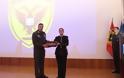 Ομιλία Αρχηγού ΓΕΣ Αντιστράτηγου Χαράλαμπου Λαλούση στη ΣΣΕ - Φωτογραφία 3