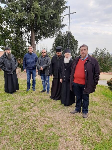 Παραδόθηκε στην Αλβανία η  ανθρωπιστική βοήθεια του Δήμου Αγρινίου - Φωτογραφία 5