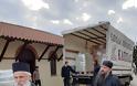Παραδόθηκε στην Αλβανία η  ανθρωπιστική βοήθεια του Δήμου Αγρινίου - Φωτογραφία 6