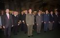 Επίσκεψη ΥΕΘΑ κ. Νικόλαου Παναγιωτόπουλου στο Ελικοπτεροφόρο «DIXMUDE» του Πολεμικού Ναυτικού της Γαλλίας - Φωτογραφία 7