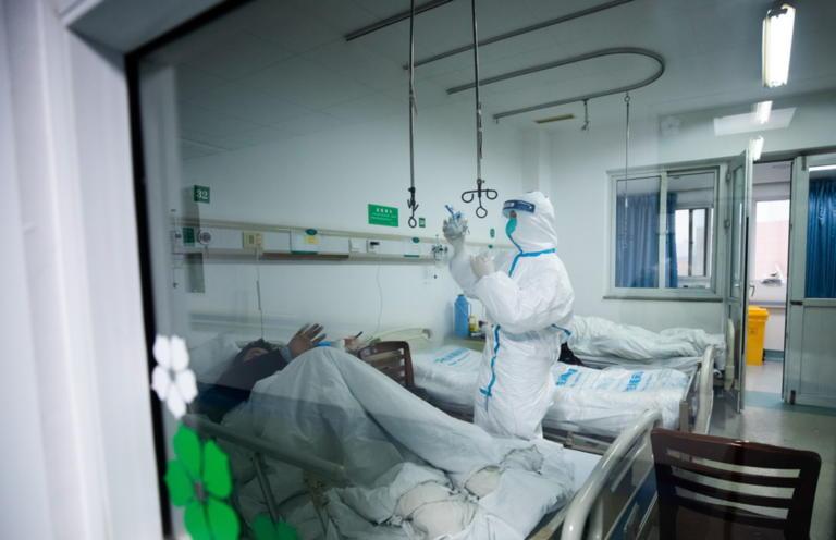 Κοροναϊός: Πάνω από 100 οι νεκροί! Πρώτο κρούσμα στην Γερμανία - Φωτογραφία 1