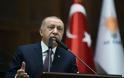 Νέα πρόκληση Ερντογάν : Μην ασχολείστε μαζί μας και δεν θα σας συμβεί το παραμικρό