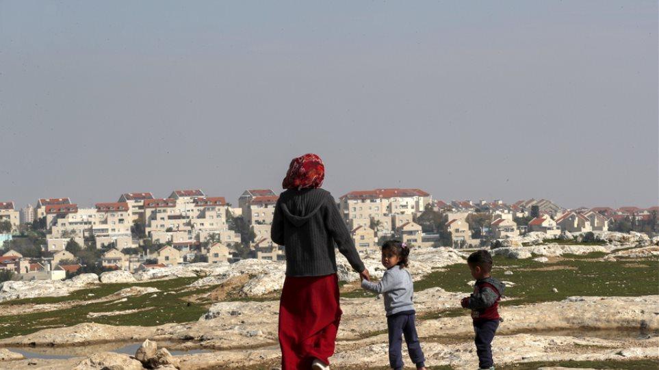 Ο Τραμπ προτείνει Παλαιστινιακό κράτος με πρωτεύουσα στην ανατολική Ιερουσαλήμ - Φωτογραφία 1