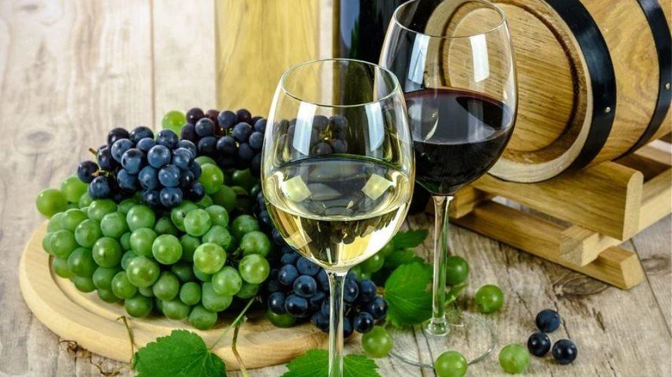 Η κλιματική αλλαγή «απειλεί» και την παραγωγή κρασιού, λένε ερευνητές - Φωτογραφία 1