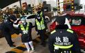 Κοροναϊός : Κορυφώνεται η επιδημία τις επόμενες μέρες – Ερωτήματα για τους χειρισμούς της Κίνας