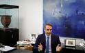 Μητσοτάκης σε Politique Internationale: Όταν η Τουρκία προκαλεί την Ελλάδα, προκαλεί όλη την Ευρώπη - Ελληνοτουρκικά