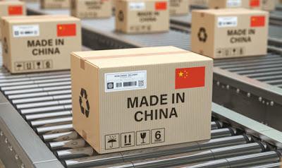 Τα δέματα από την Κίνα μπορεί να μεταδώσουν τον κοροναϊό; - Φωτογραφία 1