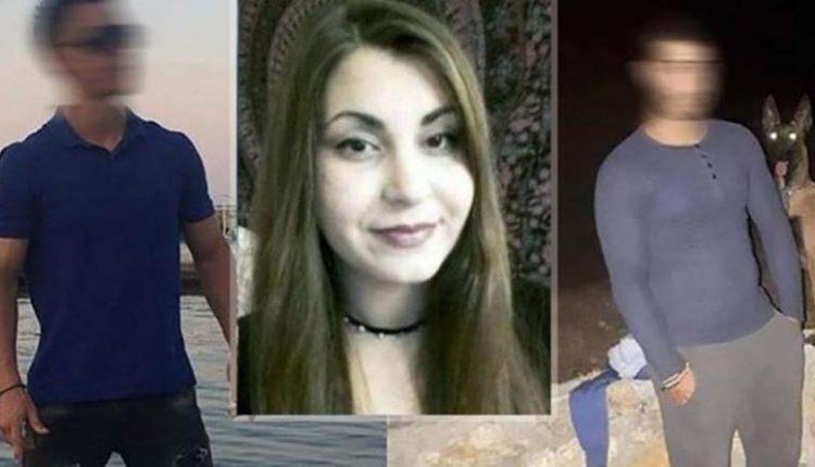 Σπάει τη σιωπή της η μητέρα του Έλληνα κατηγορούμενου για δολοφονία Τοπαλούδη - Φωτογραφία 1
