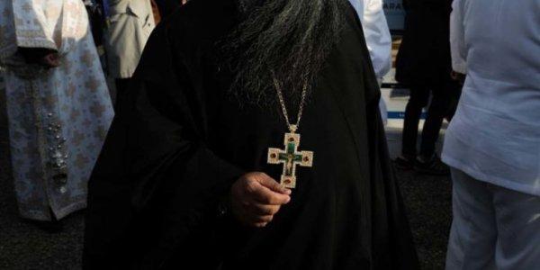Καταδικάστηκε ιερέας για απάτη σε βάρος ανέργων - Φωτογραφία 1