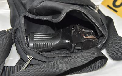 Στην ένοπλη ληστεία της Ερυμάνθειας ο «τοξοβόλος του Συντάγματος» -Τι βρέθηκε στην κατοχή των συλληφθέντων - Φωτογραφία 3