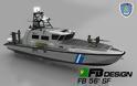Λιμενικό: Ενίσχυση με 15 υπερσύγχρονα περιπολικά σκάφη