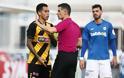 ΑΕΚ: Ο Σιδηρόπουλος πήγε να… τινάξει το ματς στον αέρα!