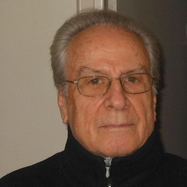 Πέθανε ο ηθοποιός Δημήτρης Τσούτσης - Φωτογραφία 2