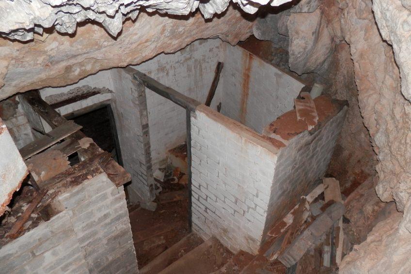 Το μυστικό του Βράχου του Γιβραλτάρ - Φωτογραφία 3