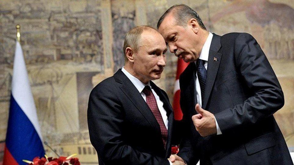 «Φλερτάρει με το ΔΝΤ ο Ερντογάν: Δέχεται απανωτά
