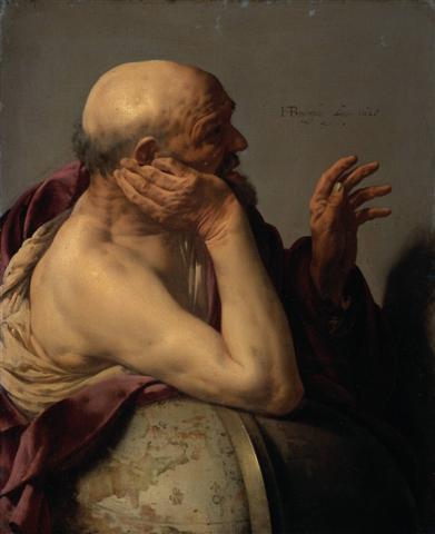 Ο Ηράκλειτος για τους νεκρούς, τους κοιμισμένους, τους κοινούς θνητούς και τους φιλοσόφους. - Φωτογραφία 2