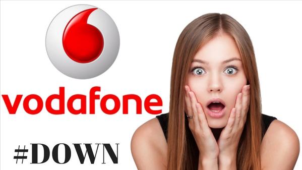 «Επεσε» το δίκτυο της Vodafone - Σημαντικά προβλήματα σε όλη την Ελλάδα - Φωτογραφία 1